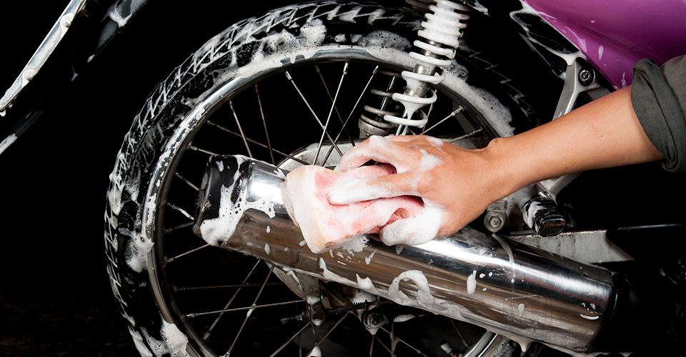 motorcycle-wash